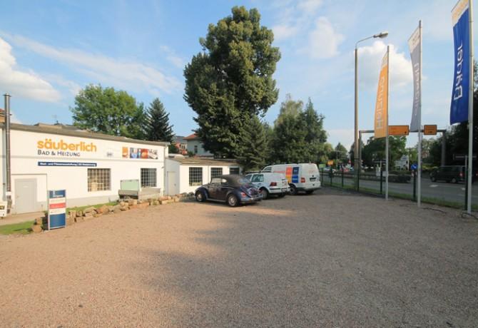 saeuberlich-parkplatz