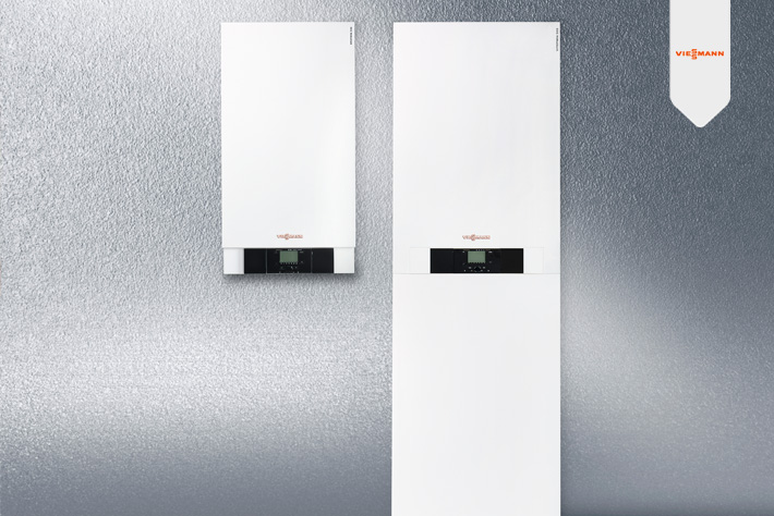 Mikro KWK Kraft-Wärme-Kopplung